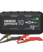 NOCO Genius G10 12V/24V 10A