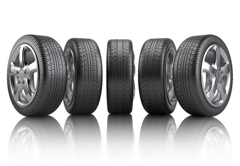 Кога трябва да сменяваме гуми
