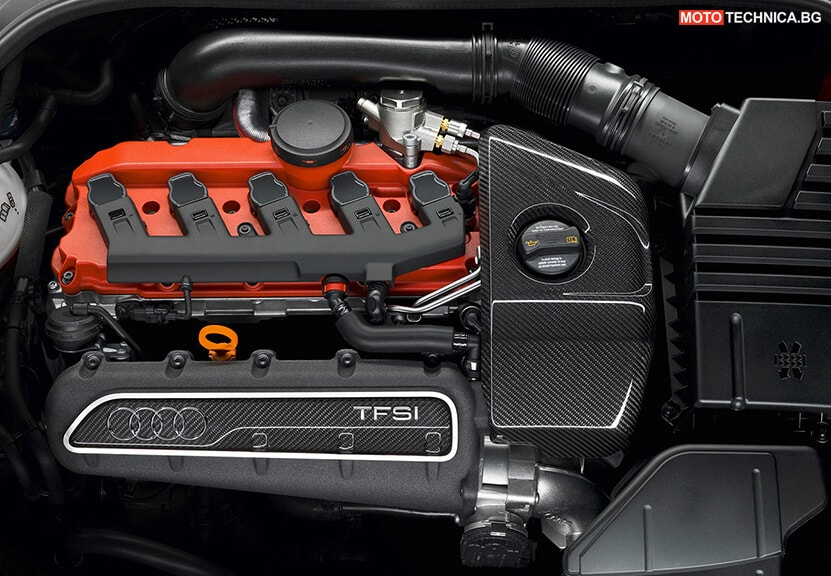 Грижа за турбо двигателя II