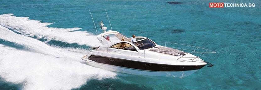 Може ли да ползваме автомобилни масла за нашата моторна лодка?