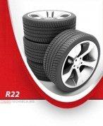 Летни гуми R22