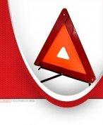 Предупредителни триъгълници