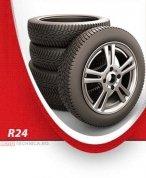Зимни гуми R24