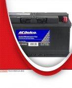 Акумулатор ACDelco 12V, 100Ah, 780A
