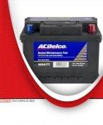 Акумулатор ACDelco 12V , 54Ah, 460A