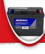 Акумулатор ACDelco 12V , 72Ah, 600A