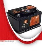 Акумулатор Eurorepar L3D 70Ah 640A