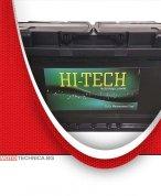 Акумулатор Hi Tech 100Ah