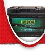 Акумулатор Hi Tech 60Ah