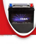 Акумулатор VeGa 36Ah Premium Calcium