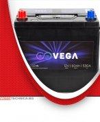 Акумулатор VeGa 60Ah Premium Calcium L