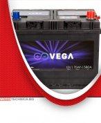 Акумулатор VeGa 70Ah Premium Calcium