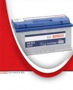 Акумулатори Bosch S4 Silver 95 Ah