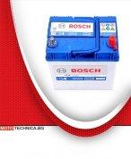 Акумулатори Bosch S4 Silver Asia 40 Ah