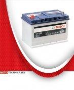 Акумулатори Bosch S4 Silver Asia 95 Ah L Plus