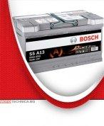 Акумулатори Bosch S5 AGM 95 Ah