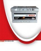 Акумулатори Bosch S5 Silver 85 Ah