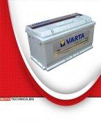 Акумулатори Varta Silver Dynamic 100 Ah