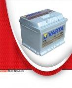 Акумулатори Varta Silver Dynamic 52 Ah