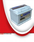 Акумулатори Varta Silver Dynamic 61 Ah