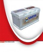 Акумулатори Varta Silver Dynamic 85 Ah