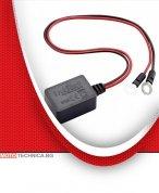 Battery-Guard 6 V, 12 V, 24 V Bluetooth Battery Monitor