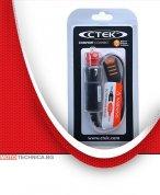 CTEK Comfort Connect Cigarette Lighter Plug