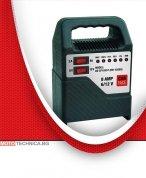 Зарядно за акумулатор 8 Amp 6V/12V GS