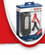 Зарядно за акумулатор BOSCH C1 12V 3.5Ah