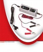 Зарядно за акумулатор електронно 4,2A PB/GEL 120Ah