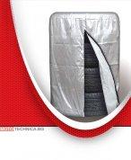 Калъф за гуми CARFACE 66-96cm