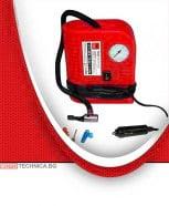 Компрeсор за гуми 12V, 260PSI