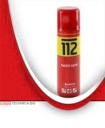 Пожарогасител за кола тип спрей Pyrocool, 400 ml