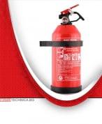 Прахов пожарогаситeл 1 kg P1F/ETS