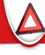 Предупредителен триъгълник CARFACE