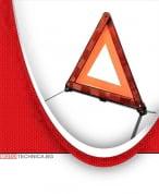 Предупредителен триъгълник сгъваем EU