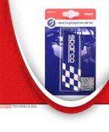 Тунинг стикер Sparco progetto Corsa
