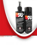 K&N 99-5003EU Filter Care Service комплект