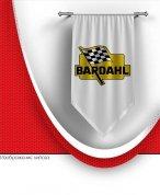 Препарат за почистване на текстил Bardahl Bar - 3846 5L