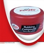 Полирпаста Turtle Wax Rubbing Compound, 250 г