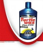 Turtle Wax Plus PTFE Полираща паста