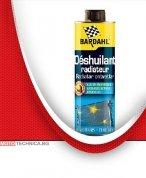 Обезмаслител за радиатори Bardahl Bar - 1100 500ml