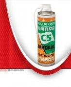 Смазка за пробиване в твърди метали C5 Bardahl Bar - 2742