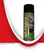 Спрей за галванизиране, цинк, гланц Bardahl Bar - 9409
