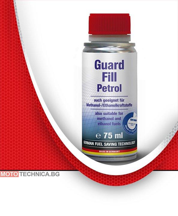 AUTOPROFI 43239 Добавка за поддръжка и профилактика бензин 75ml