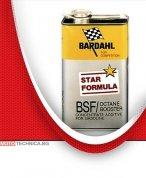 Добавка за бензин Bardahl - BSF Octane Booster Bar - 100039