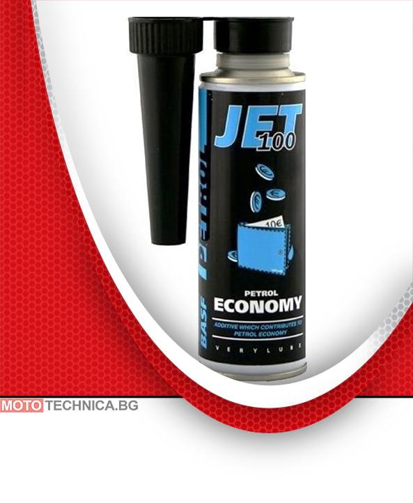 XADO Jet 100 икономия на гориво 250ml