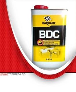 BDC BARDAHL 1L добавка за дизел Bar 1200