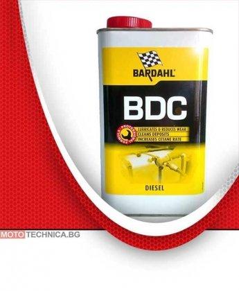 BARDAHL BDC 1L добавка за дизел Bar - 1200
