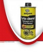 Добавка за дизел Bardahl Turbo Cleaner Почистване на турбо, Bar - 3206